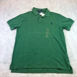 Men's Polo Ralph Lauren Slim Fit Shirt Large NWT